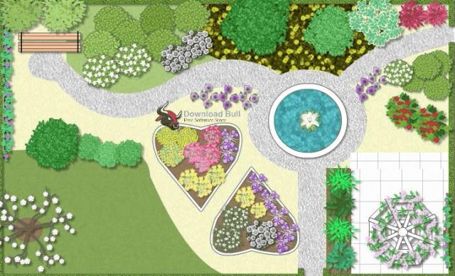 tuin ontwerpen online