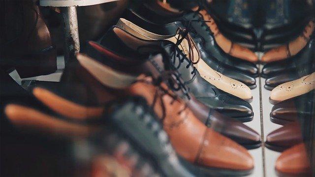 schoenen opbergen tips