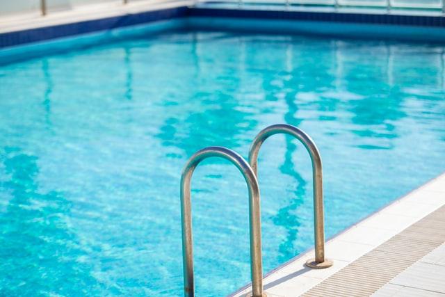 Zwembad verwarmen